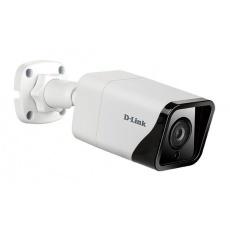 D-Link DCS-4714E Vigilance 4 Mpx H.265 Outdoor Bullet Camera