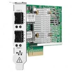 HPE StoreEasy 10GbE 2-port 530T Adptr