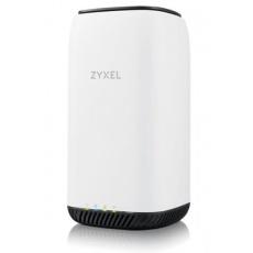 Zyxel NR5101 5G 4G Indoor Router, wireless AX (wifi 6), slot na SIM, 2x gigabit RJ45