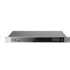 Grandstream GXW4502 [ISDN30 brána, 2x 1000Mbps, 2x E1/T1/J1, T.38 Fax, SD, 2x USB, 60 hovorů]
