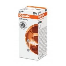 OSRAM autožárovka  STANDARD 24V 5W SV8.5-8 - 10ks v balení
