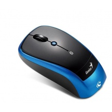 GENIUS myš Traveler 9005BT/ bluetooth/ 1200 dpi/ bezdrátová/ černomodrá