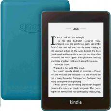 "Amazon Kindle Paperwhite 6"" WiFi 32 GB - BLUE"