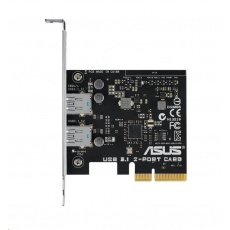 ASUS rozšiřující karta USB 3.1 2-PORT CARD