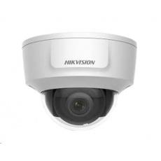 HIKVISION IP kamera 2Mpix, H.265, 25 sn/s, obj. 2,8 mm (110°), možnost přímého Youtube streamingu vč. audia