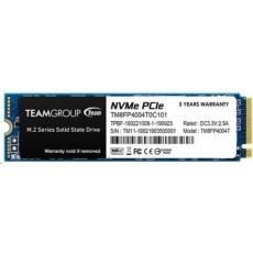 Team SSD M.2 2TB (R:3500, W:2900), MP34 PCI-e Gen3.0 x4 NVMe 1.3