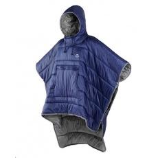 Naturehike spacákové poncho SD-04 - modré