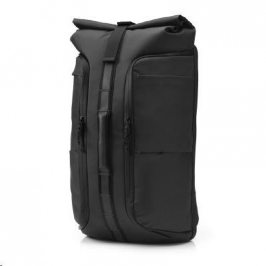 HP Pavilion Wayfarer Backpack (Black) - BATOH