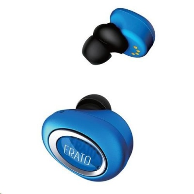 ADATA Earphones ERATO MUSE 5 (Blue), Wireless, Bluetooth sluchátka