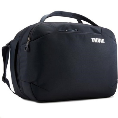 THULE taška do letadla Subterra, modrošedá
