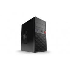 LYNX Office J4005 8G 480G SSD DVD±RW W10 PRO