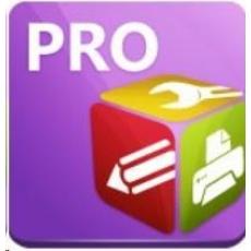 PDF-XChange PRO 9 - 3 uživatelé, 6 PC + Enhanced OCR/M1Y