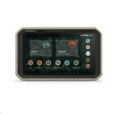 Garmin GPS navigace Overlander T-D