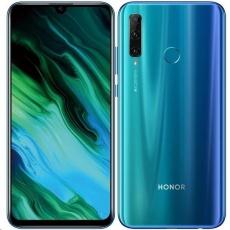 Honor 20e (2020), 4GB/64GB, Dual SIM, modrá