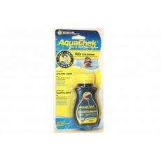 Marimex Testovací pásky AquaChek 4v1 Yellow, 50 ks