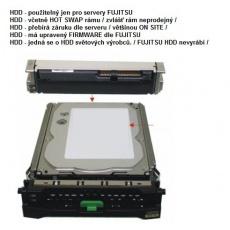 """FUJITSU HDD SRV SATA 6G 2TB 7.2k H-P 3.5"""" BC - TX1330M3 TX1330M4 RX1330M3 RX1330M4"""