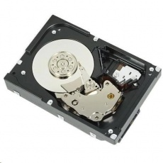 NPOS – to be sold with Server only - 1TB 7.2K RPM SATA 6Gbps 512n 3.5in Cabled Hard Drive CK, T40
