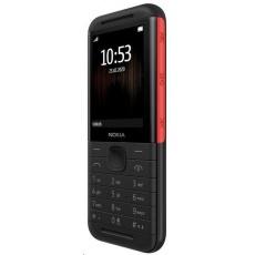 Nokia 5310 (2020), Dual SIM, černo-červená