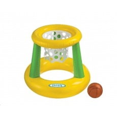 Marimex koš basketbalový nafukovací