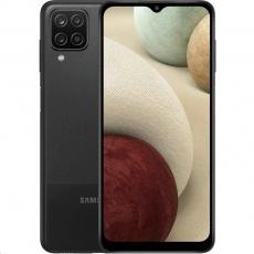 Samsung Galaxy A12 (A125), 128 GB, EU, černá