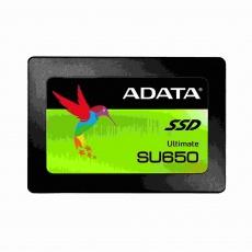 """ADATA SSD 256GB Ultimate SU650SS 2,5"""" SATA III 6Gb/s (R:520/ W:450MB/s)"""