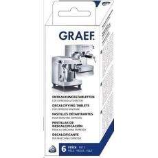 GRAEF 145618 odvápňovací tablety