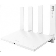 Huawei Wi-Fi router AX3 PRO, bílá