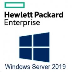 HPE Microsoft Windows Server 2019 AMD Standard Edition Additional License 16 Core