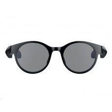 RAZER brýle Anzu - Smart Glasses with built-in headphones (Round Blue Light + Sunglass SM)