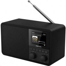 Philips TAPR802 Internetové rádio s DAB+