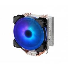 SPIRE CPU chladič XERUS 992, 6 heat-pipes, RGB 12CM FAN