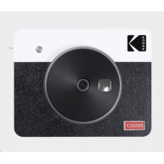 Kodak MINISHOT COMBO 3 RETRO White