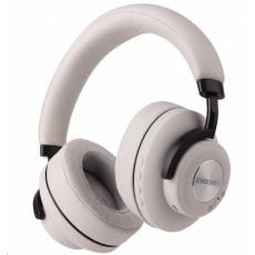 EVOLVEO bezdrátová sluchátka SupremeSound 4ANC, ANC, šedá