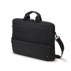DICOTA Eco Slim Case Plus BASE 13-15.6, black