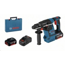 Bosch GBH 18V-26; 2x 6,0 Ah; kufr