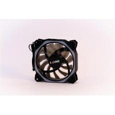 1stCOOL ventilátor AURA RAINBOW ARGB HEXAGON 1, 12 cm