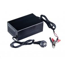 AVACOM Nabíječka WILSTAR 24V/8A pro olověné AGM/GEL akumulátory (30 - 100Ah)
