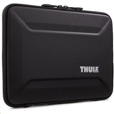 "THULE pouzdro Gauntlet 4 pro Macbook 12"", černá"