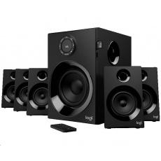 Logitech Z607 5.1 SURROUND SOUND SPEAKER SYSTEM with Bluetooth
