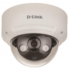 D-Link DCS-4612EK Vigilance 2 Mpx H.265 Outdoor Dome Camera