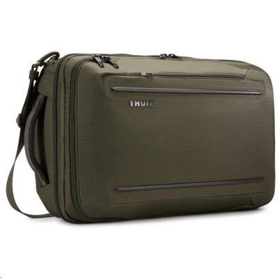 THULE Convertible Carry On Crossover 2, zelená
