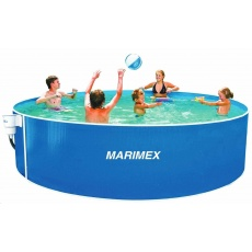 Marimex Bazén Orlando 3,66x0,91m + skimmer Olympic (bez hadic a schůdků)
