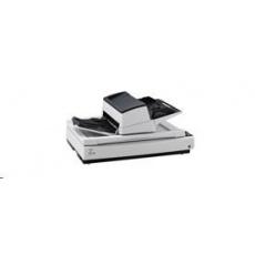 FUJITSU skener -rozbalen test 100listů - Fi-7700S A3, 75ppm, ADF300 listů, USB 3.1 - jednostranné skenovýní