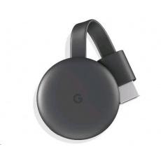 Google Chromecast 3 - černá/ bazar