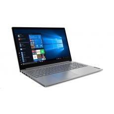 "LENOVO NTB ThinkBook 15-IIL - i5-1035G1@1.0GHz,15.6"" FHD IPS mat,8GB,256SSD,noDVD,HDMI,USB-C,cam,backl,W10H,1r carryin"