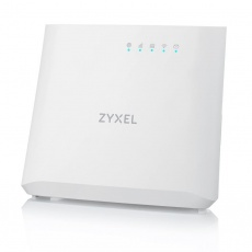 Zyxel LTE3202-M437 4G LTE Router, wireless N300, slot na SIM, 4x 10/100 RJ45