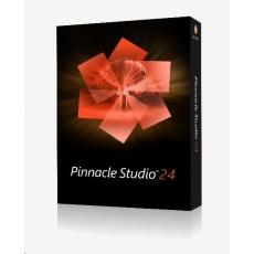 PinnacleStudio24StandardMLEU - Windows, EN/CZ/DA/DE/ES/FI/FR/IT/NL/PL/SV - ESD