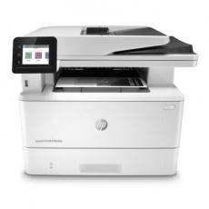 HP LaserJet Pro MFP M428dw (38str/min, A4, USB/Ethernet/ Wi-Fi, PRINT/SCAN/COPY, duplex) - Poškozený obal