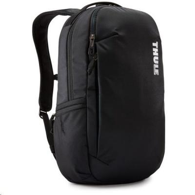 "THULE batoh Subterra pro MacBook Pro 15"" 23 L, černá"