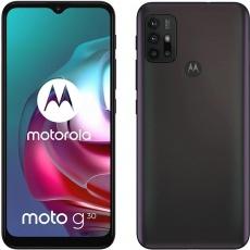 Motorola Moto G30, 6GB/128GB, Dual SIM, Phantom Black